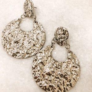 💗BEBE earrings